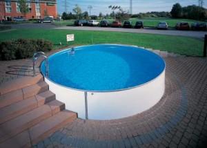 Tipos de piscinas prefabricadas el blog semanal - Piscinas baratas madrid ...