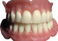 protesis dental completa