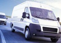alquiler furgonetas Madrid
