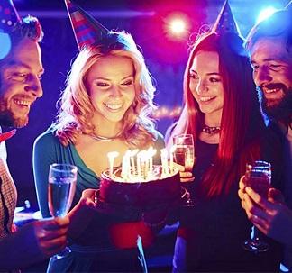 locales para cumpleaños en Tenerife