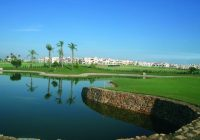 best golf courses to play in Murcia
