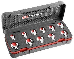carro de herramientas Facom