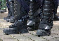mejores botas policiales
